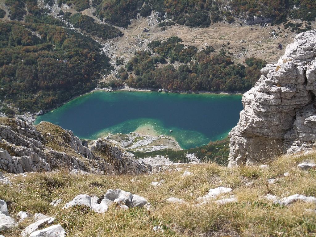 Vandring i Durmitor National park