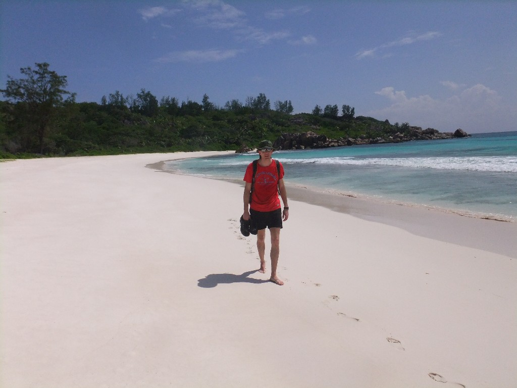 Le Repaire La Digue Seychellerna
