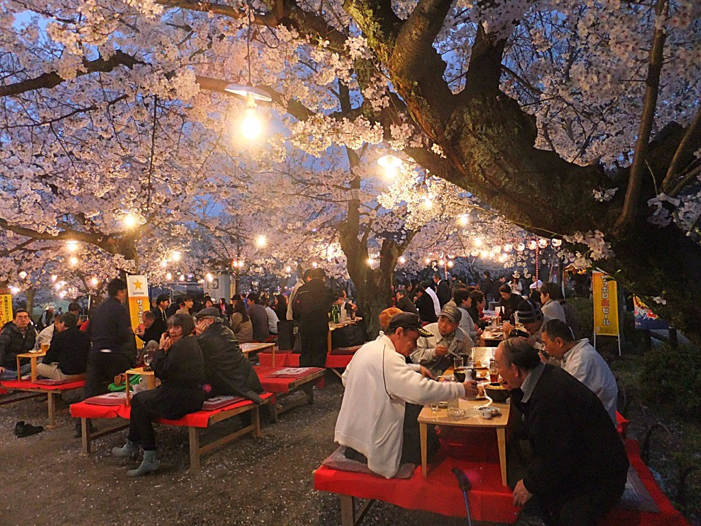 platser vi förälskat oss i - Kyoto