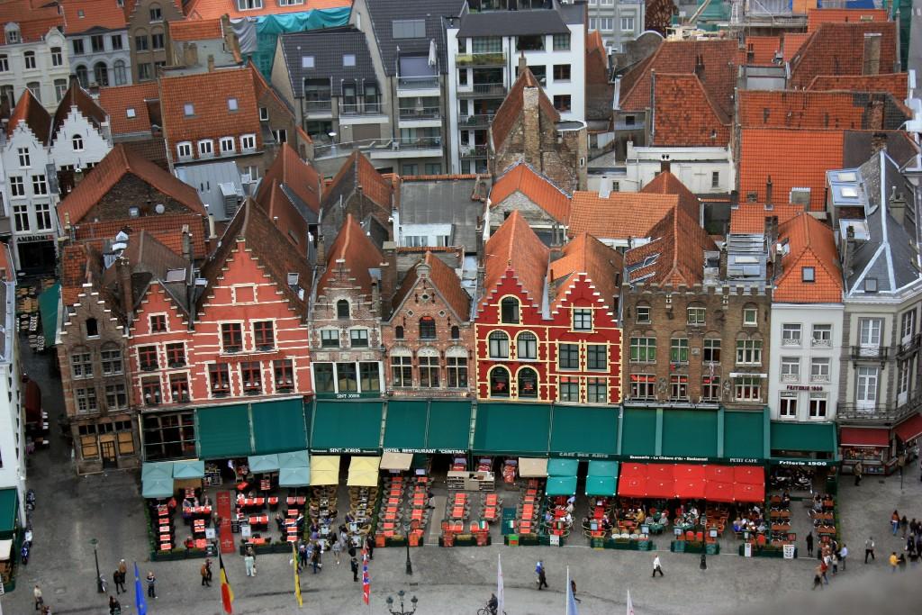 Brugge – Belgien