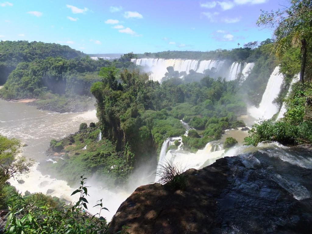 Iguazufallen