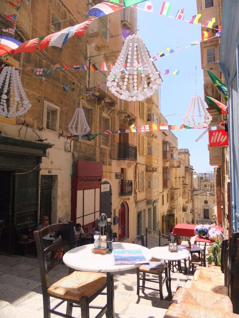 Malta och Gozo
