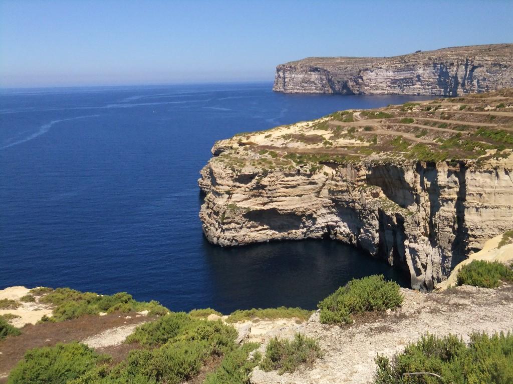 Vår resa till Malta och Gozo