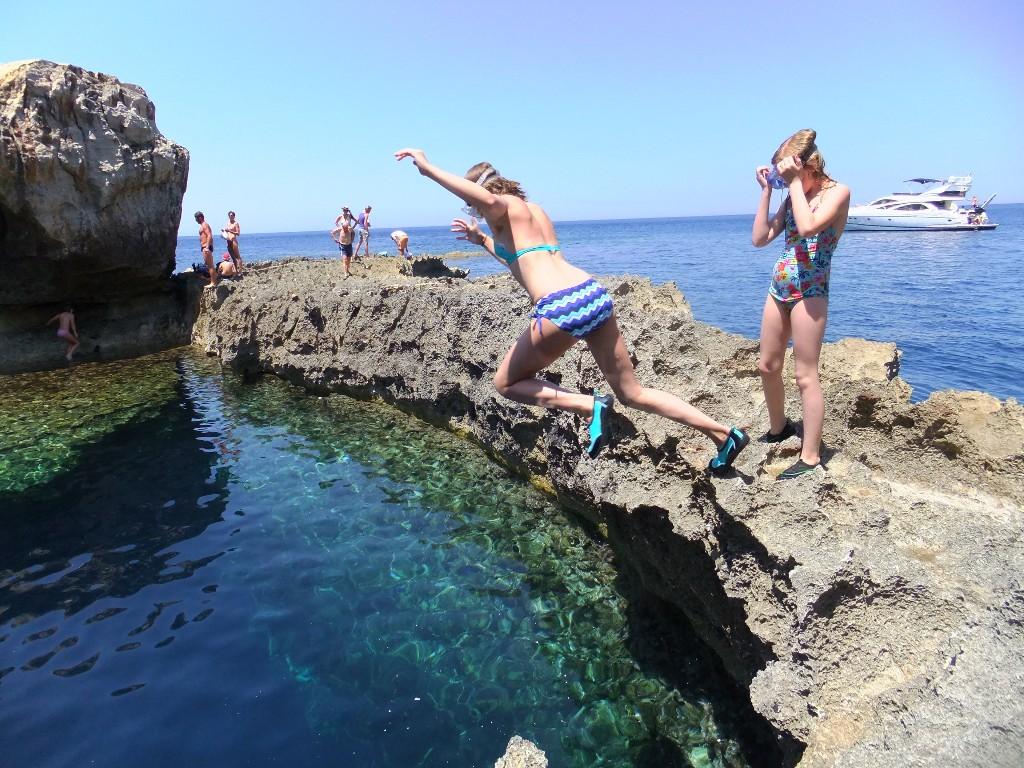 Att göra på Gozo