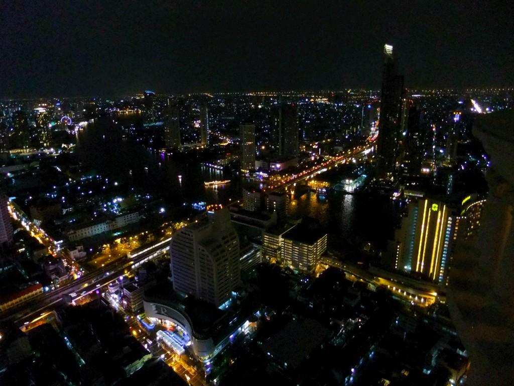 Att göra i Bangkok