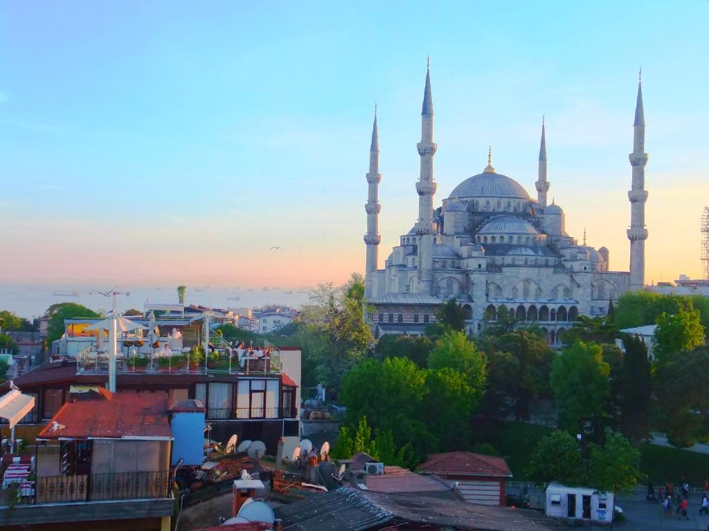 Att göra i Istanbul