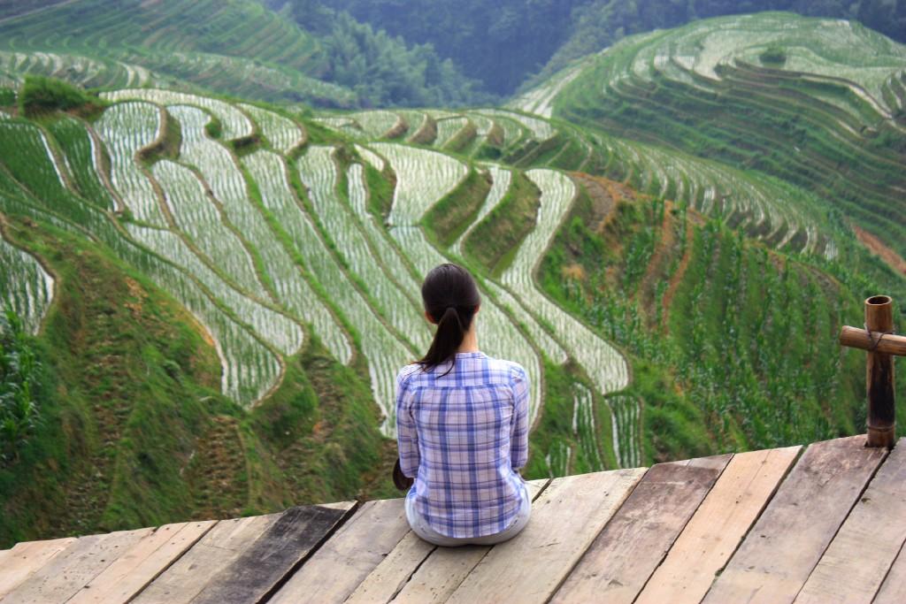 Kina – en reseberättelse