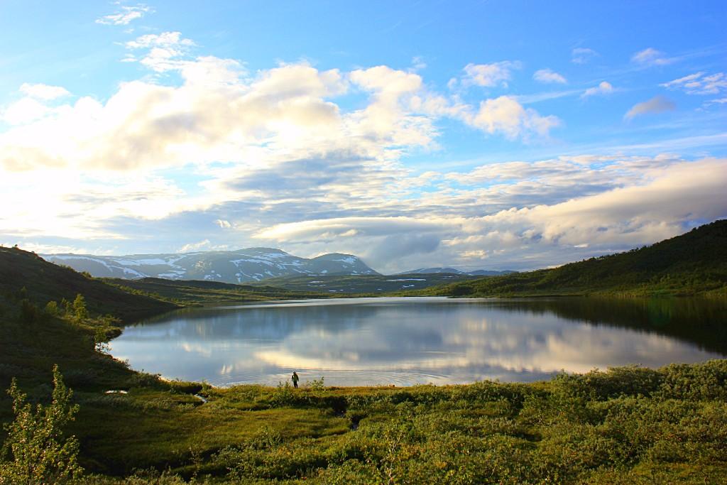 Survival guide – 30 norrländska ord och uttryck du inte klarar dig utan på Norrlandsresan