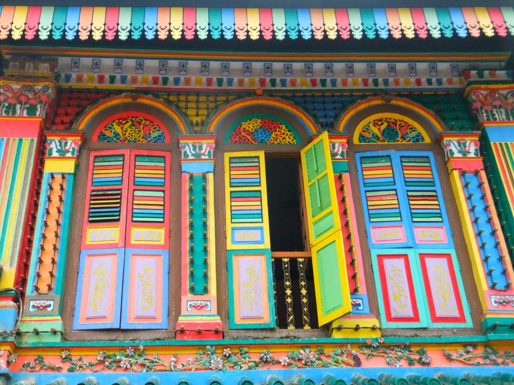 Asiens bästa storstäder