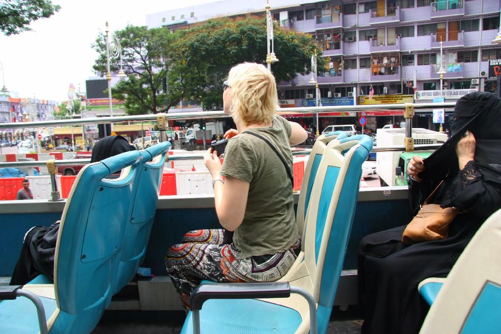 Att se och göra i Kuala Lumpur - vår guide till Malaysias huvudstad