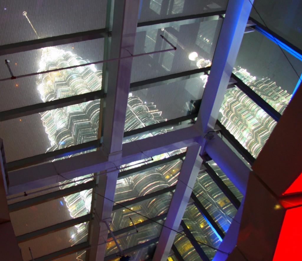Kuala Lumpurs bästa skybars