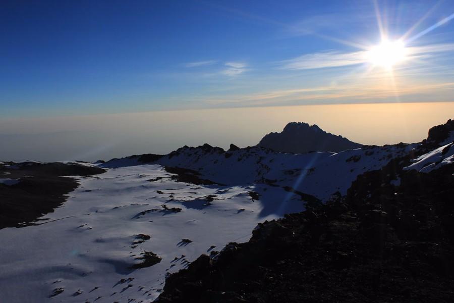 Att bestiga Kilimanjaro – bäst tipsen och var man INTE ska gå