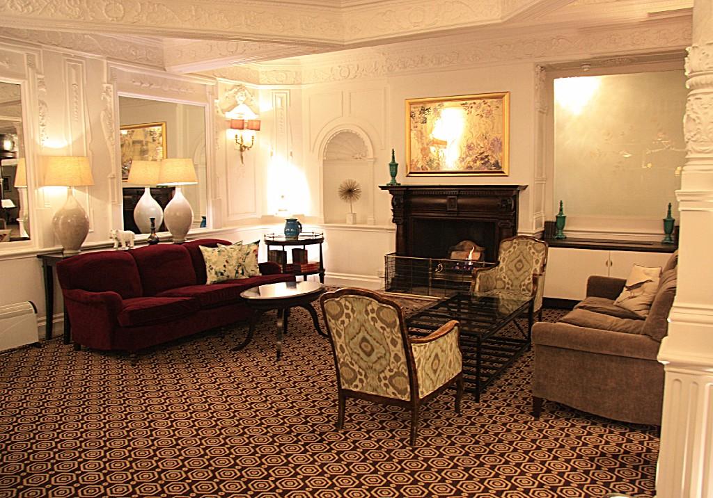 St Ermins Hotel i London