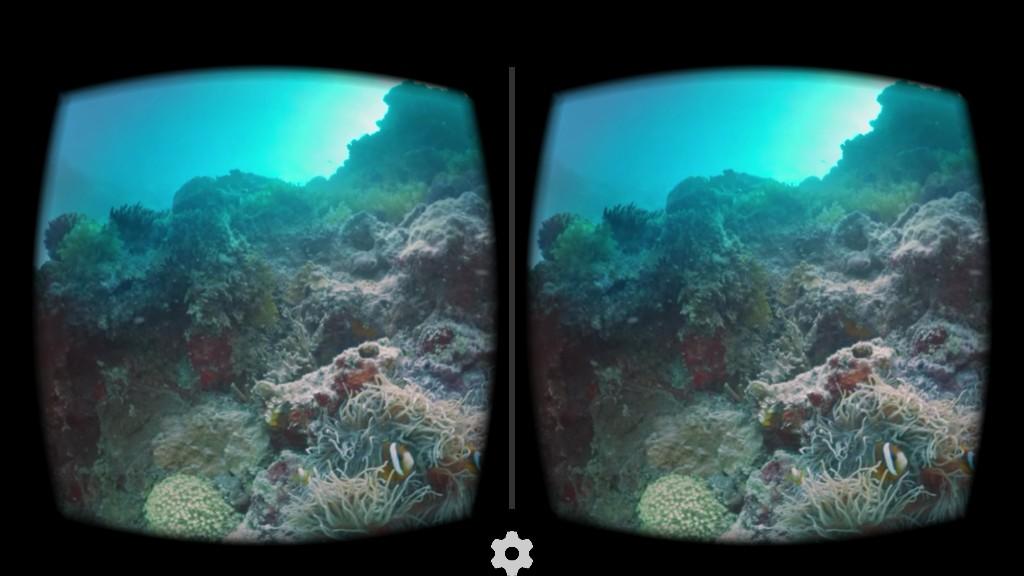 Framtidsspaning: Resa med hjälp av Virtual reality