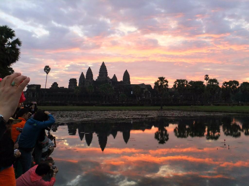 Den Kända Sevärdheten – och platsen du borde besöka istället