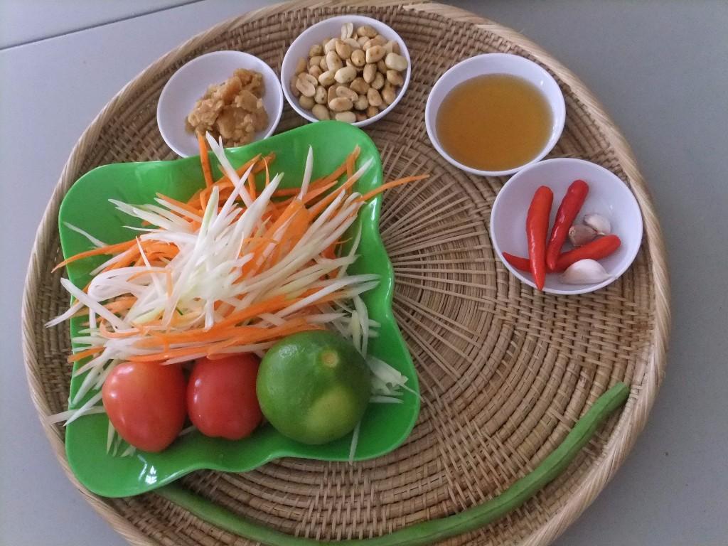 4 suveräna recept på Thaimat