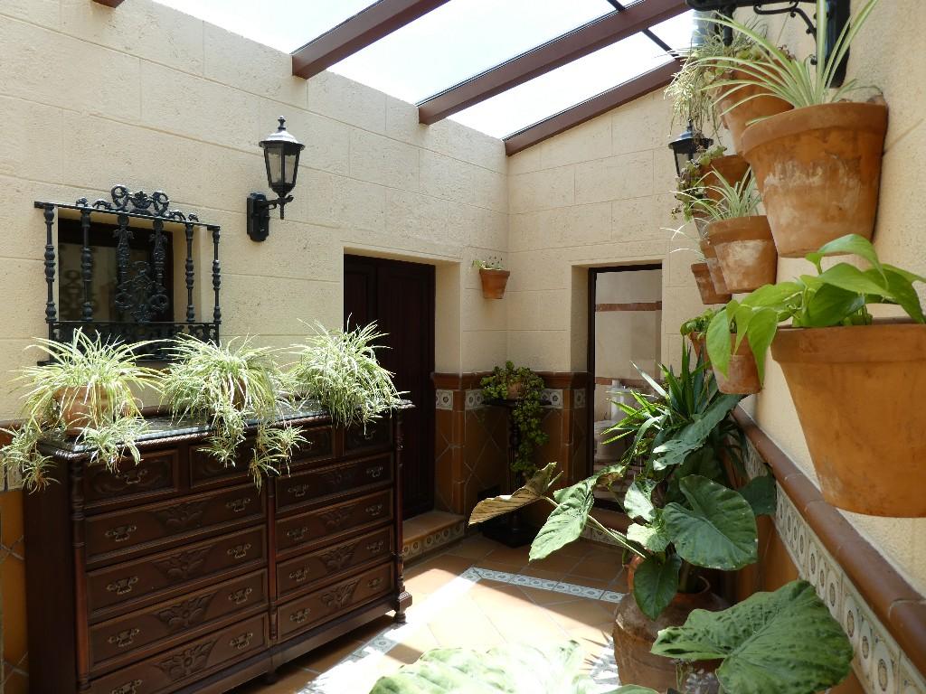 Ett eget litet orangeri mellan sovrum och badrum?