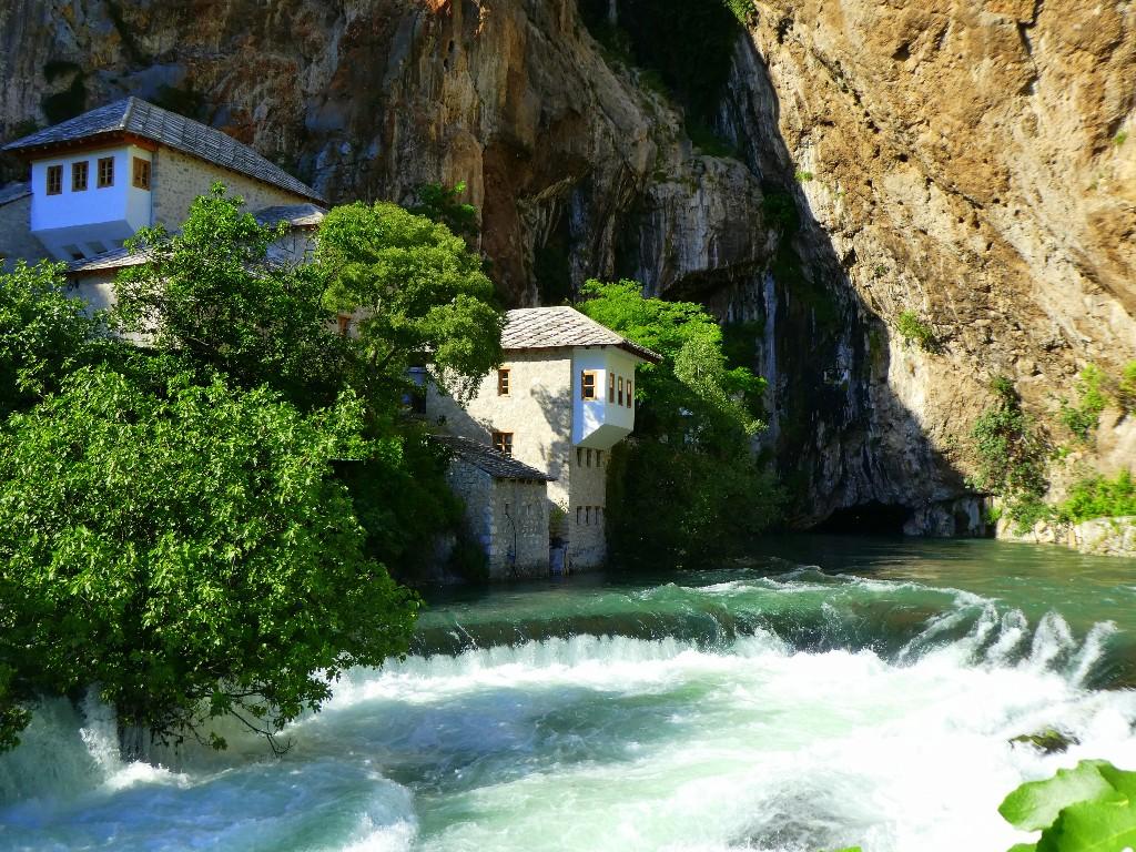 Dagsutflykt till Mostar