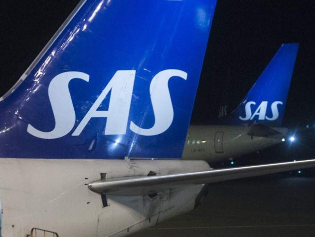 Vet ni SAS, det här är inte okej