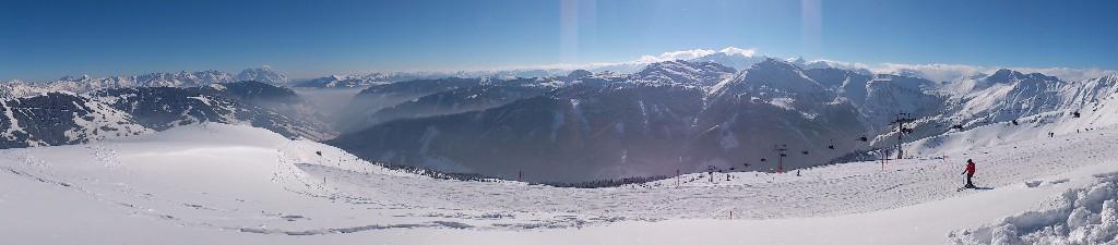 Nu längtar vi till Alperna