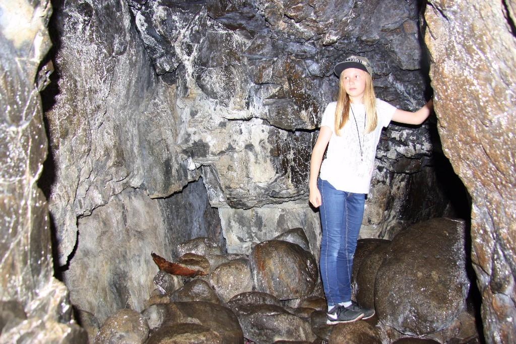 Tjuv-Antes grotta
