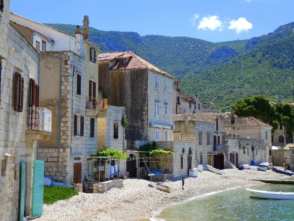 se och göra i Kroatien