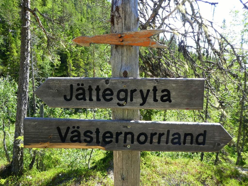 utflykter från Umeå