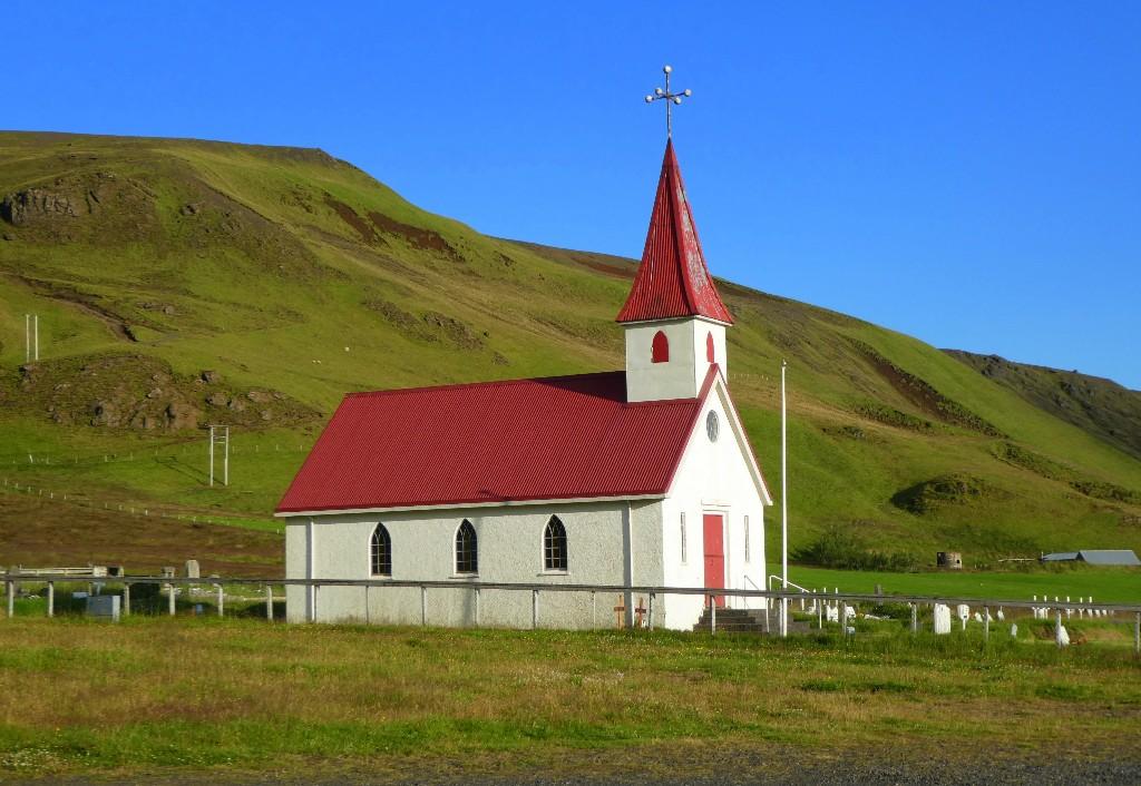 5 vägar på Island du bara måste köra