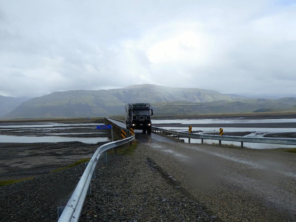 Ringvägen på Island