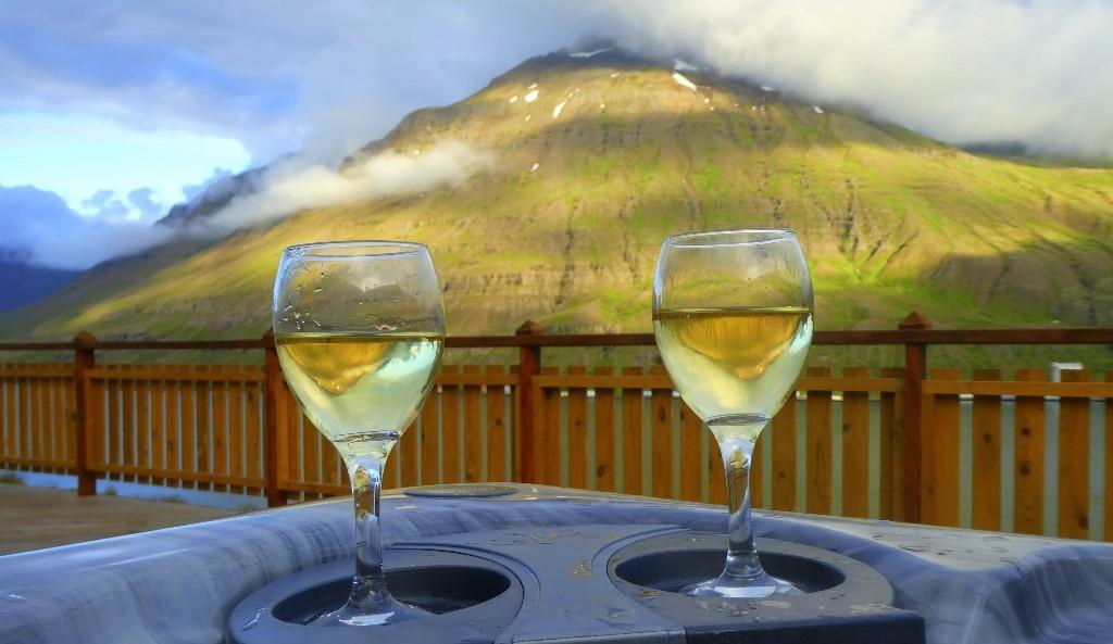 Var ska man bo på Island