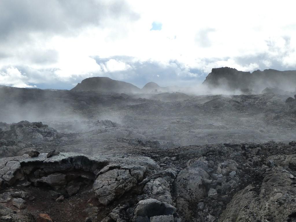 resa till Island