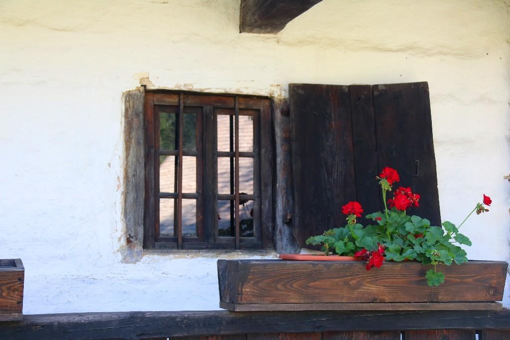 Guide till Transsylvanien