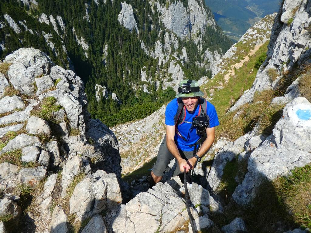 Att bestiga ett berg – bergen vi bestigit och dem vi hoppas kunna bestiga en dag