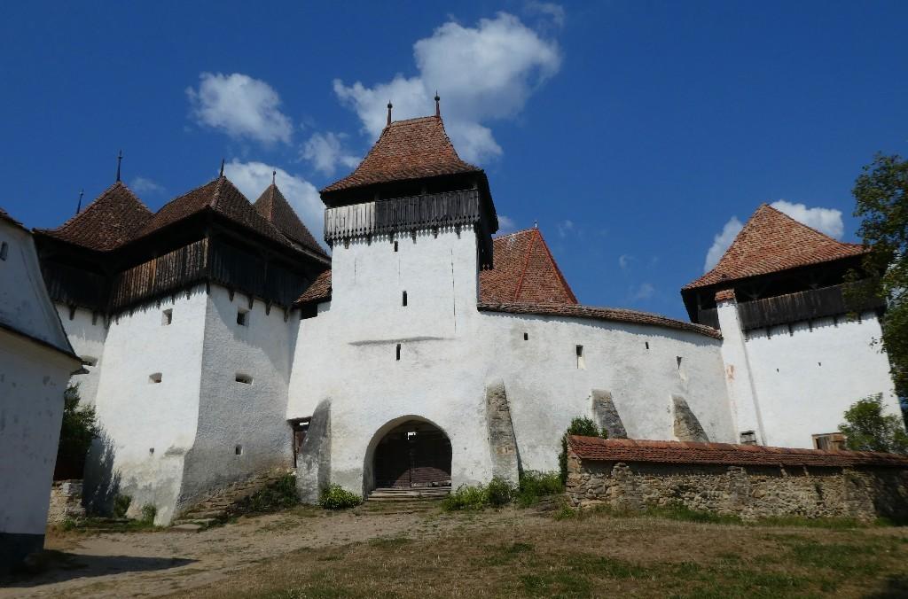 se och göra i Transsylvanien
