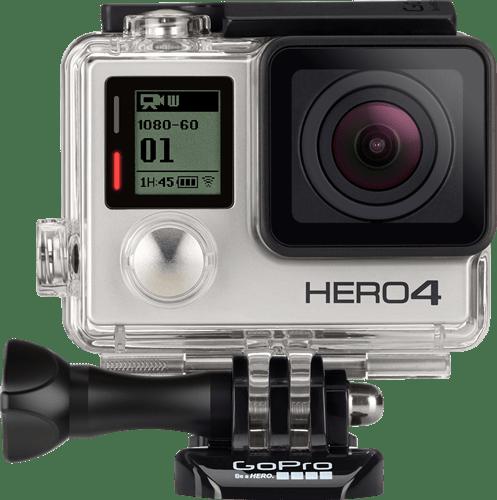 Våra kameror på resa