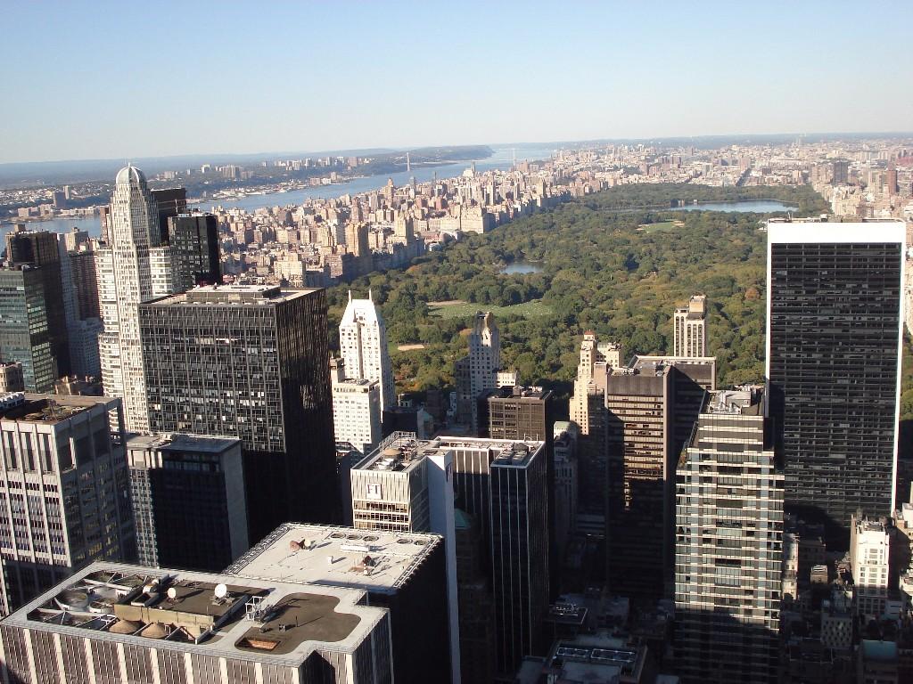 Om att inte följa med till New York och att lämna över rodret till bloggen