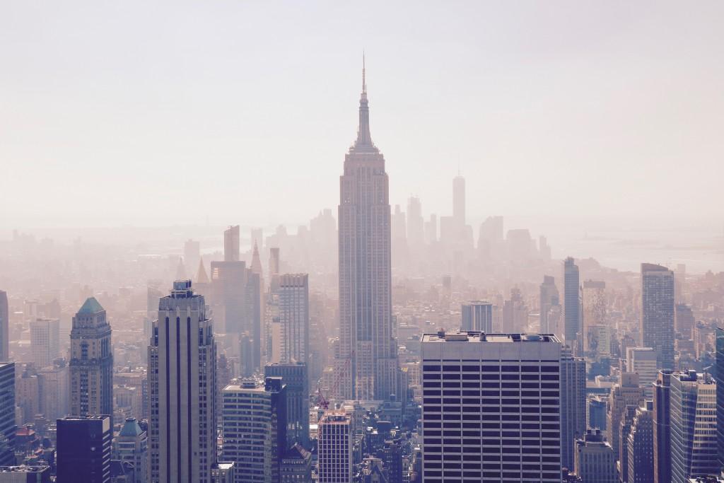 New York med tonåring – topp 5-listan