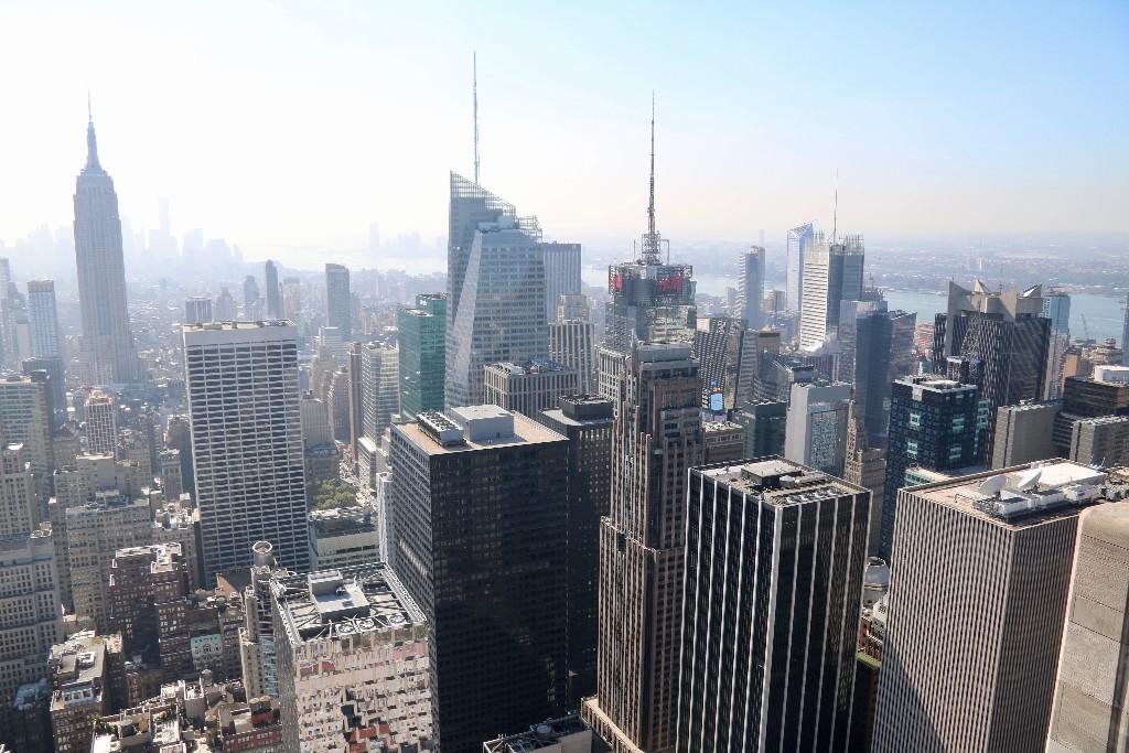 Hur dyrt är det egentligen i New York