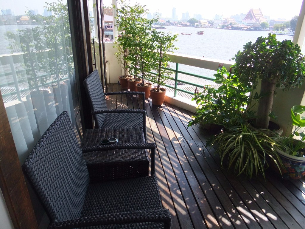 billiga resor hotellrum Bangkok