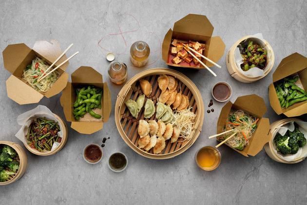 Tre bra förslag för den som vill äta på Arlanda