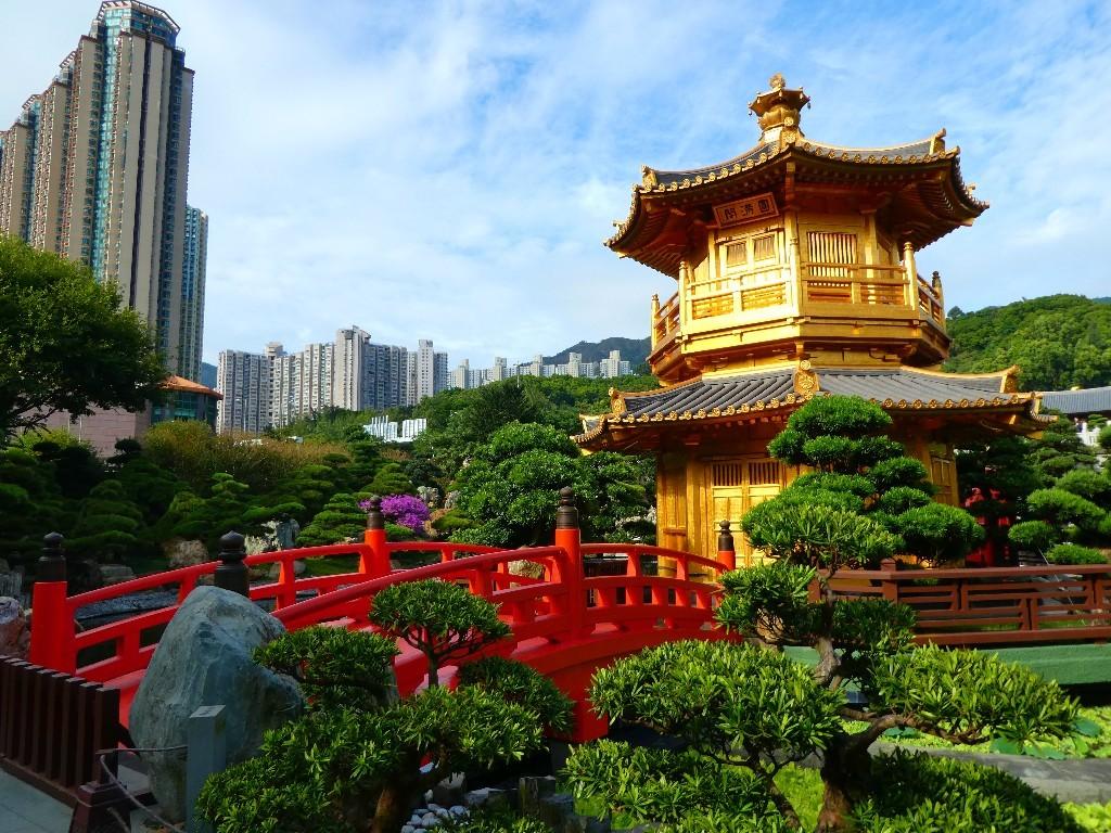 platser vi förälskat oss i - Hong Kong