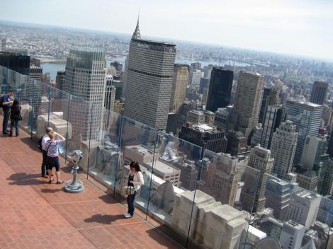 7 höga byggnader du bara måste åka upp i – och 4 som du faktiskt kan skippa