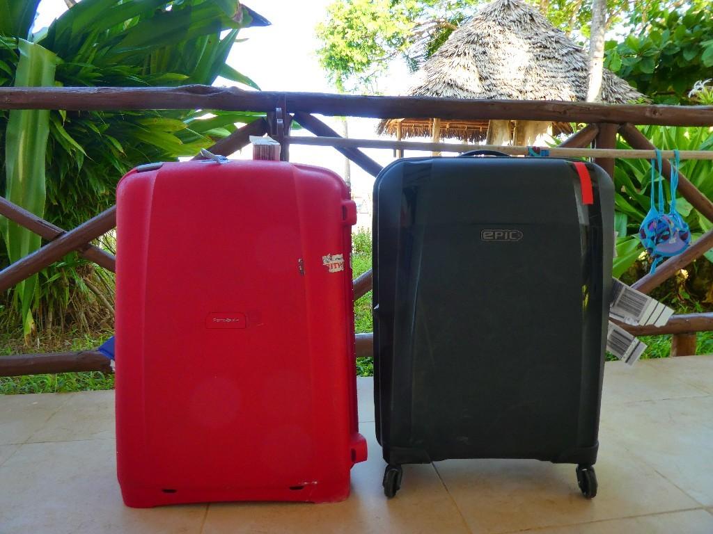 Ersättning för försenat bagage