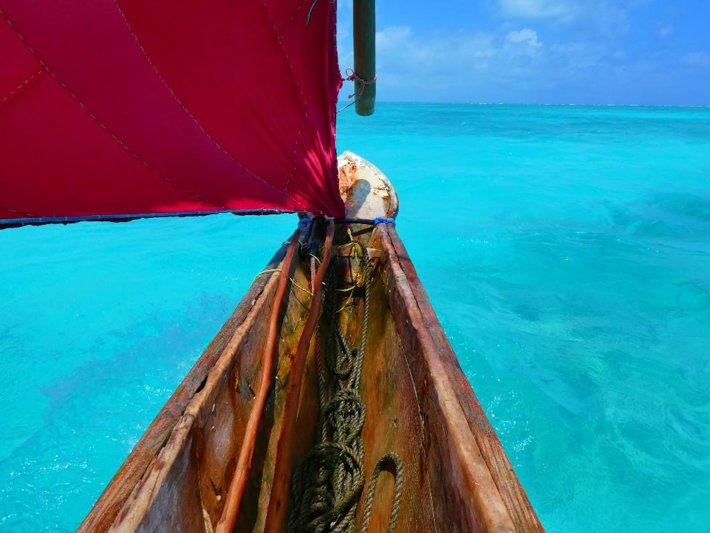 Utflykter på Zanzibar man bara måste göra