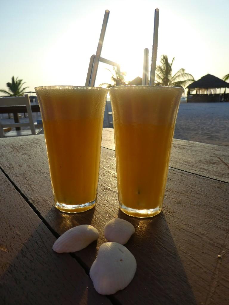 resa till Zanzibar