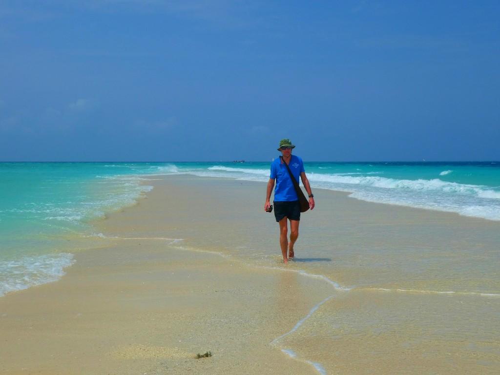 Var är det bäst att bo på Zanzibar?