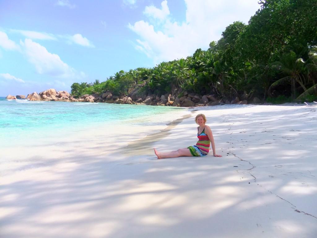 Seychellerna eller Zanzibar