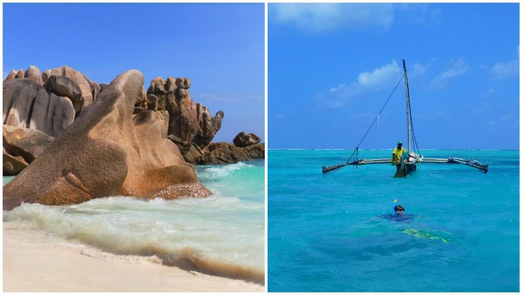 Seychellerna eller Zanzibar – Bästa platsen för en perfekt paradissemester?