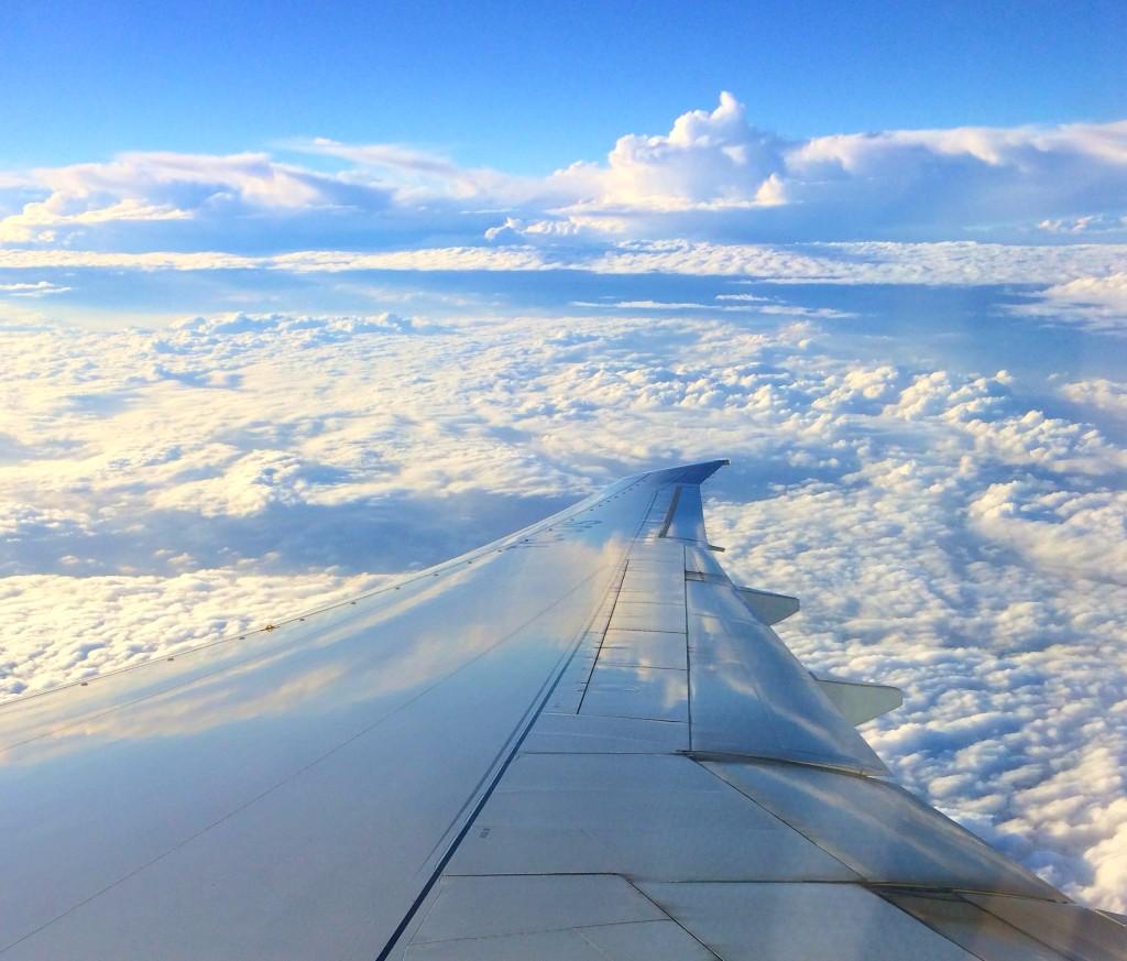 Ersättning vid försenat flyg – vad man har rätt till och vad vi fick i ersättning