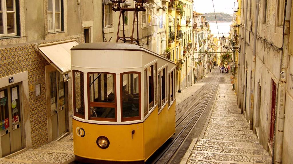 Nytt direktflyg med Norwegian till Lissabon